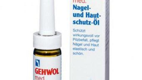 Gehwol med Nagel- und Hautschutz Öl 15ml