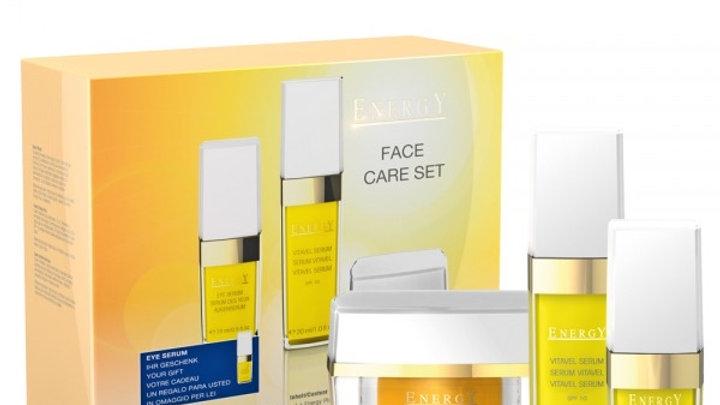 Energy Face Care Set