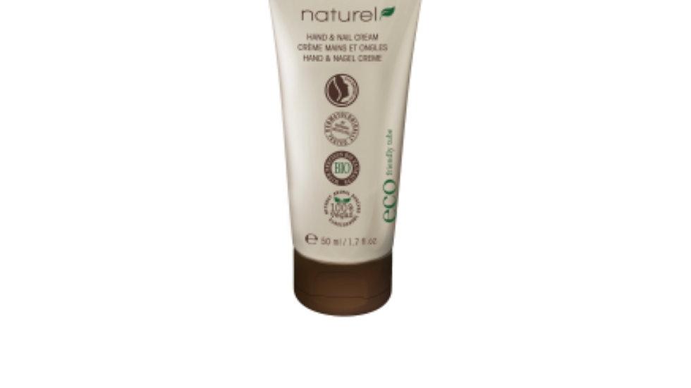 naturel Hand & Nagel Creme