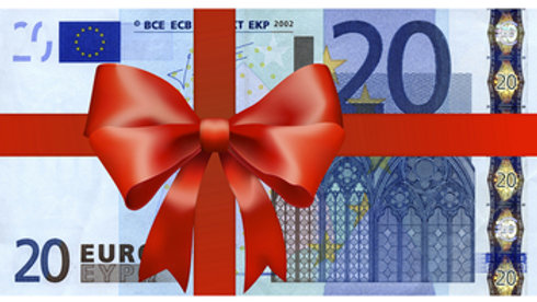Gutschein 20€