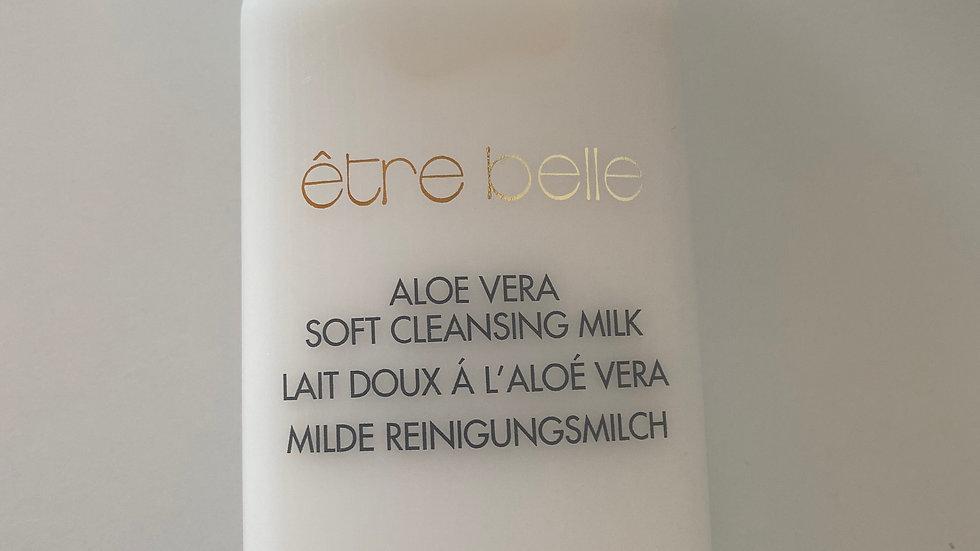 Aloe Vera Milde Reinigungsmilch