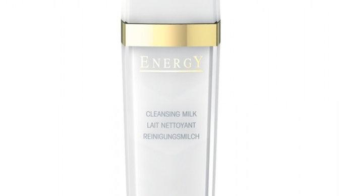 Energy Reinigungsmilch