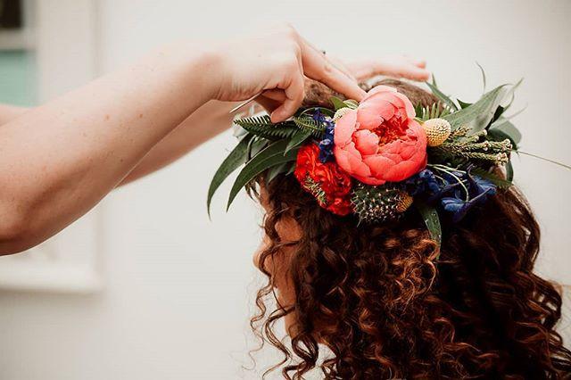 》Irnham Hall Wedding《__Beautiful flower