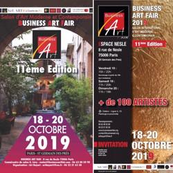 Business Art Fair