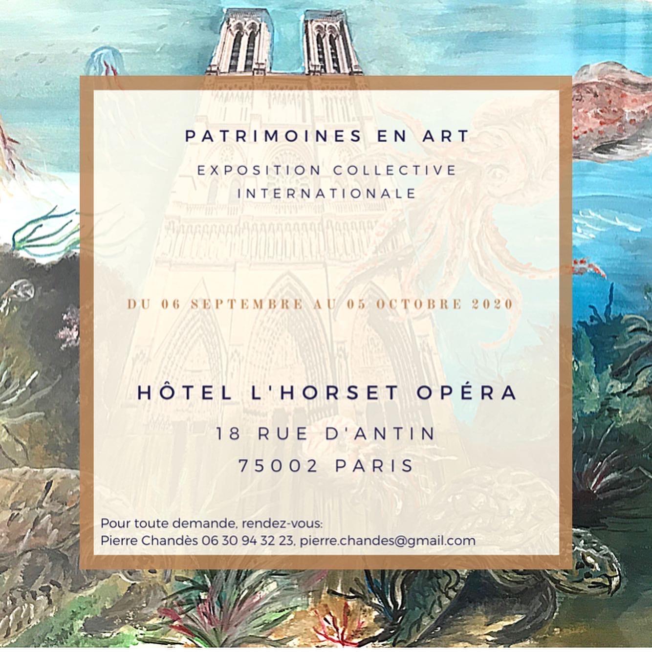 Hôtel Horset Opéra