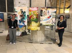 Art Expo Senlis