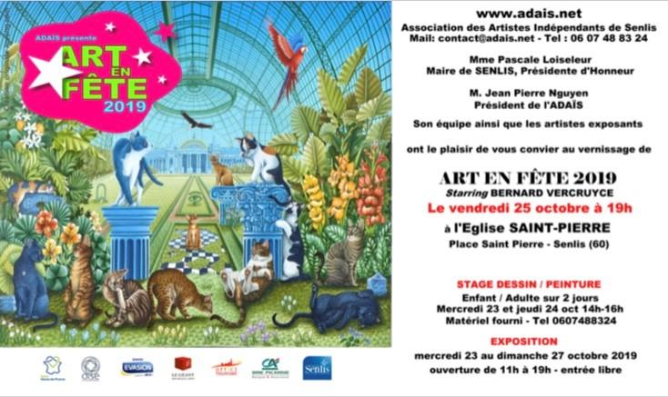 Senlis Art Fair