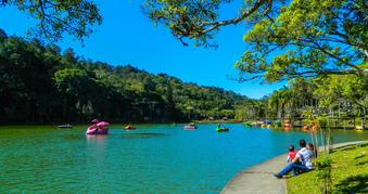 Parque da Malwee