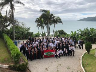 CONAMESCO de Santa Catarina completa 10 anos e reúne mais de 100 participantes