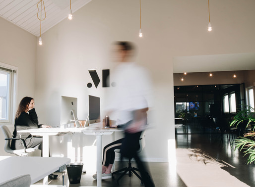 Varför arbeta med en marknadsföringsbyrå?