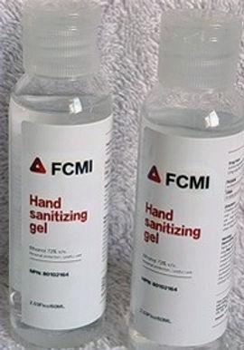 FCMI Ethanol Sanitizer 72%