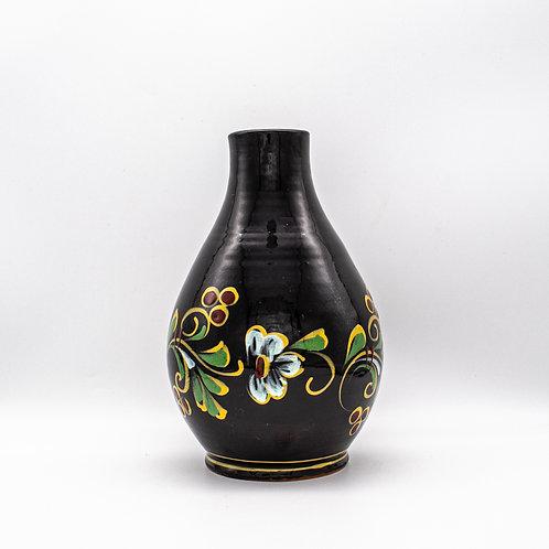 Rustikale Vase, Vorderseite