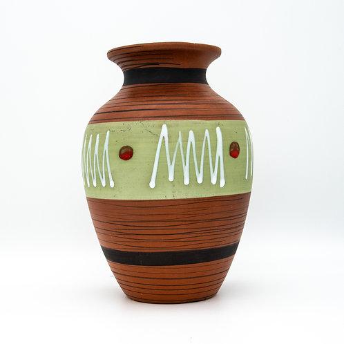Kermos Vase, Vorderansicht