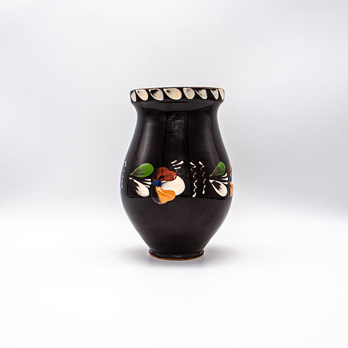 Vase aus Sárospatak, Vorderseite