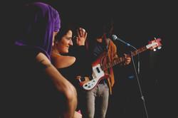 Greenpeace Stage - Glastonbury