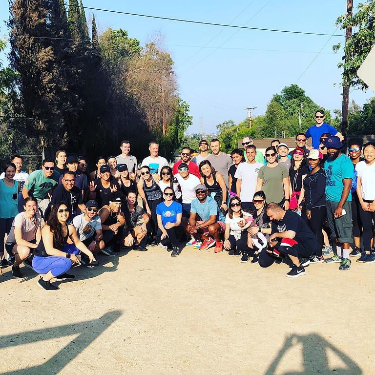 BSC 5k Sunday Fun Run!