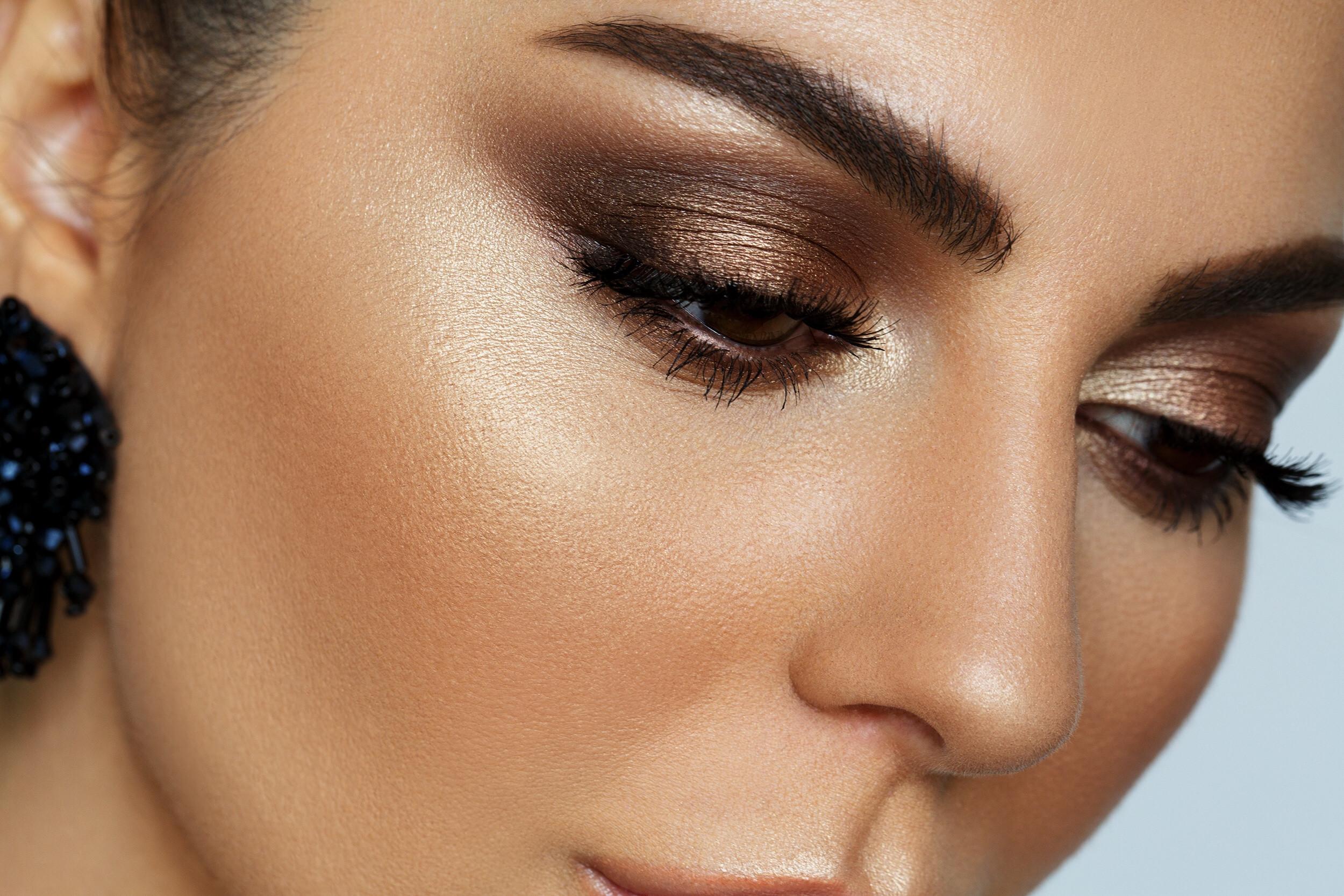 Full Face Makeup (Non-Airbrush)
