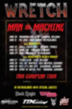 wretch man or machine tour poster.jpg