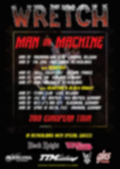 wretch man or machine tour poster.jpg