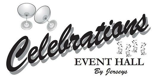 Celebrations Event Hall by Jerseys
