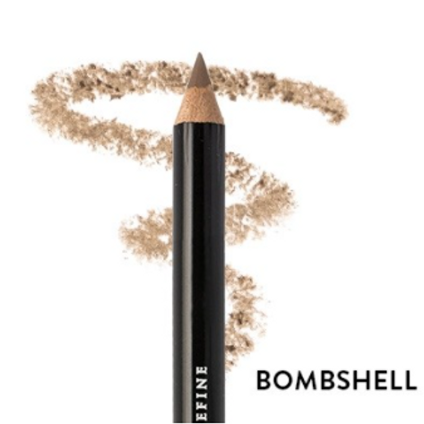 Hd Brows Brow Define Pencil Bombshell