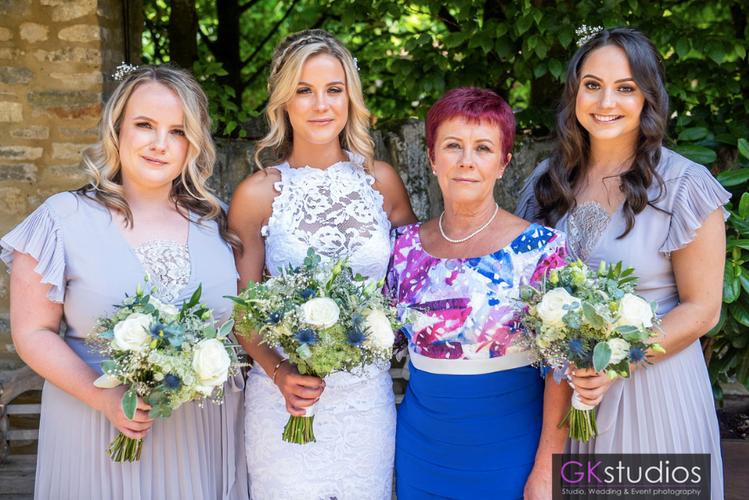 GK Studios Weddings Photography