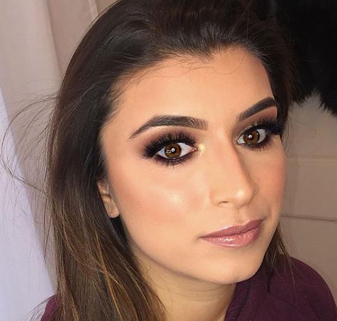 Makeup Artist Zoe Kennedy Berkhamsted