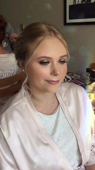 Bridesmaids makeup Berkhamsted