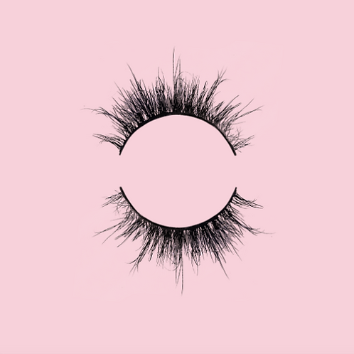 Doll Beauty Gilly Lashes