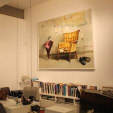 DAN Gallery, TLV
