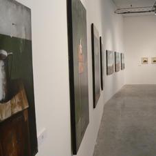 """Painting""  - solo exhibition -  Ramat Gan Museum of Israeli Art, TLV"