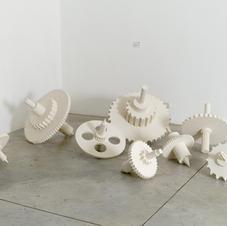 """Full Scale"" - DAN Gallery - TLV, Israel"