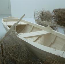 """May"" - group exhibition - Bezalel Art Gallery - TLV, Israel"