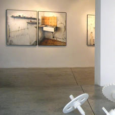 """""""Full Scale"""" - group exhibition -  DAN Gallery  TLV"""