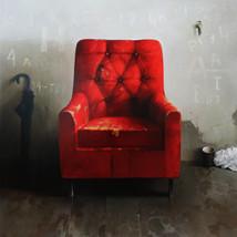 Oil on canvas 116x117 cm.