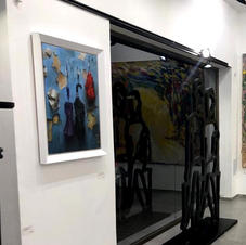 FORTE Gallery, TLV