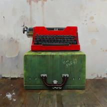 Oil on canvas 60x60 cm.