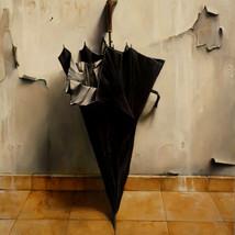 Oil on canvas 90x80 cm.
