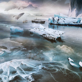 Antarticland Mission