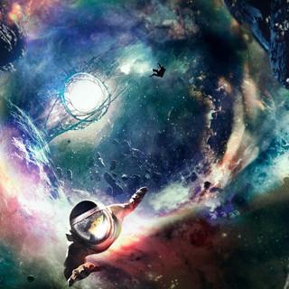 Between Universes
