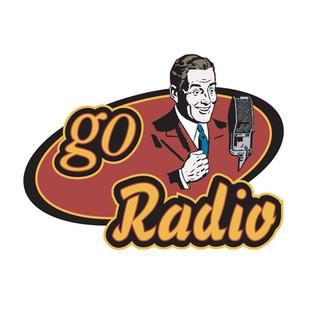 GoRadio Podcast Logo