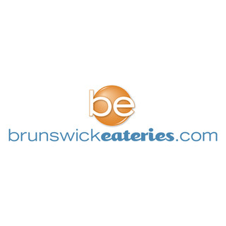 BrunswickEateries.com Web Site Logo