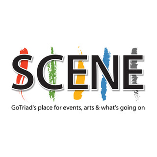 SCENE Entertainment Web Site Logo