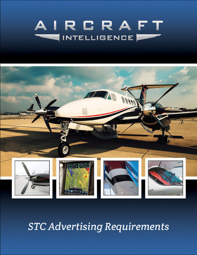 Aircraft Intelligence Product Sheet