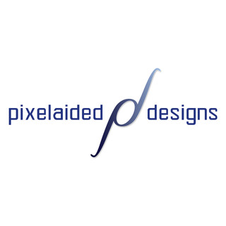 Pixelaided Designs Logo