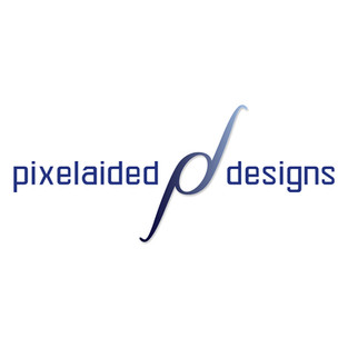 Pixelaided Designs Logo
