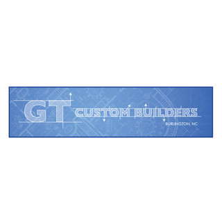 GT Custom Builders Logo
