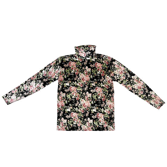 Hanoi Turtle Neck Shirt