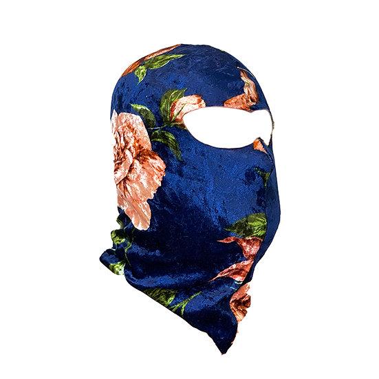 Bleu River Ski Mask
