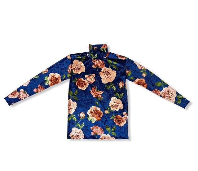 Bleu River Turtle Neck Shirt